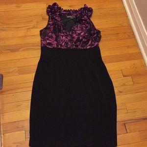 Donna Ricco women's dress